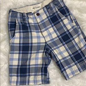Abercrombie Kids Boys Shorts Size 10